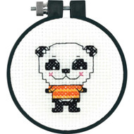 Learn a Craft for Kids - Cute Panda
