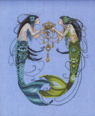 Mirabilia - The Twin Mermaids