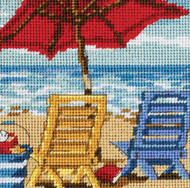 Dimensions Minis - Beach Chair Duo
