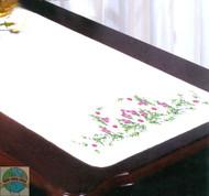 Design Works - Meadow Flowers Dresser Scarf