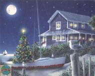 Design Works - Winter Moonlight