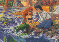 Kinkade / Disney Dreams - The Little Mermaid