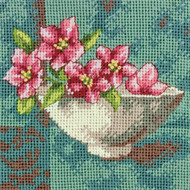 Dimensions Minis - Dogwood Blossoms