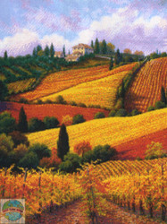Gold Collection - Tuscan Colors