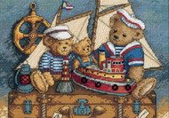 Gold Collection Petites - Ahoy! Bears