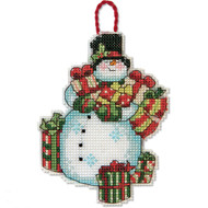 Dimensions - Snowman Ornament