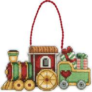 Dimensions - Train Ornament