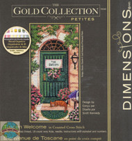 Gold Collection Petites - Tuscan Welcome