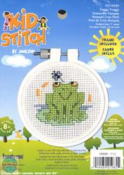 Kid Stitch - Soggy Froggy