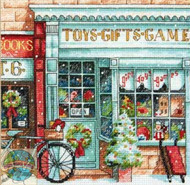 Gold Collection - Toy Shoppe