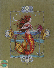 Mirabilia - Gypsy Mermaid
