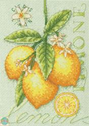 Dimensions Minis - Lemons