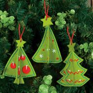 Dimensions - 3-D Tree Ornaments
