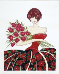 Design Works - Rosa