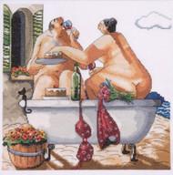 Design Works - Bathing Beauties