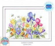 RTO - Garden Flowers