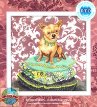 RTO - Interior Dogs - Chihuahua Ginger