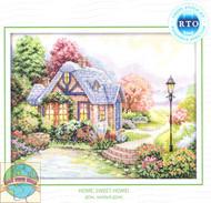 RTO - Home Sweet Home!