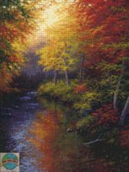 Candamar - Reflections of Autumn
