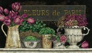 Dimensions - Fleurs de Paris