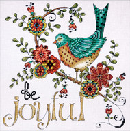 Design Works - Be Joyful