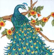 Design Works - Peacock