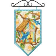 Dimensions / Debbie Mumm - Spring Mini Banner
