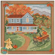 Mill Hill - Harvest Home