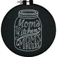 Dimensions 'Stitch Wits' - Mom's Kitchen