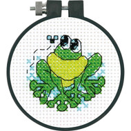 Learn a Craft for Kids - Happy Frog