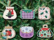 Janlynn - Christmas Handbag Ornaments (6)