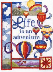 Janlynn - Life is an Adventure