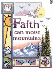 Janlynn - Faith Can Move Mountains