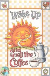 Janlynn - Smell The Coffee