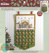 Plaid - Christmas Pageant Advent Calendar