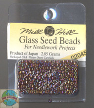 Mill Hill Glass Seed Beads 2.85g Santa Fe Sunset