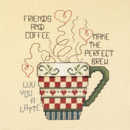 Janlynn - Friends and Coffee