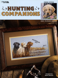 Leisure Arts - Hunting Companions