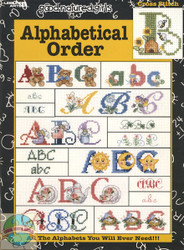 Leisure Arts - Alphabetical Order