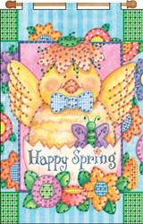 Design Works - Spring