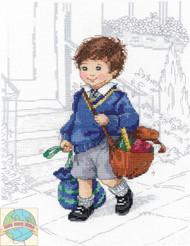 Janlynn - School Boy