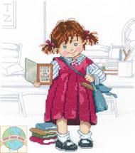 Janlynn - School Girl