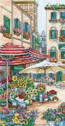 Janlynn - Flower Market