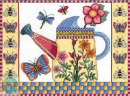 Janlynn - Butterfly Watering Can
