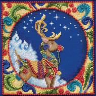 Mill Hill / Jim Shore - Reindeer