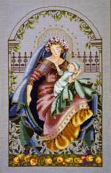 Mirabilia - Madonna of the Garden
