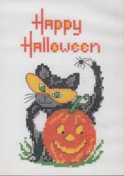 Candamar - Happy Halloween