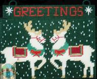 Design Works - Greeting Card Holder - SALE!