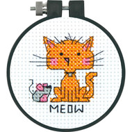 Learn a Craft for Kids - Meow