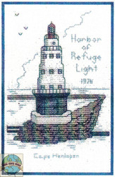 Hilite Designs - Harbor of Refuge Light